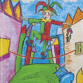 Bild: Till Eulenspiegel für Schulen