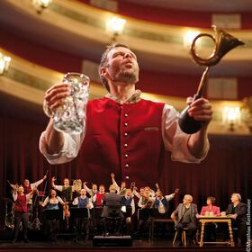 Bild: Opern auf Bayrisch