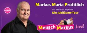 Bild: Markus Maria Profitlich - Einmal alles! Das Beste aus 35 Jahren