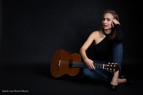 Bild: Schmuckstücke - Gitarrenkonzert zum Saisonauftakt
