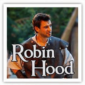 Bild: Robin Hood - Naturtheater Grötzingen