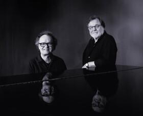 Bild: Klaus Lage & Bo Heart