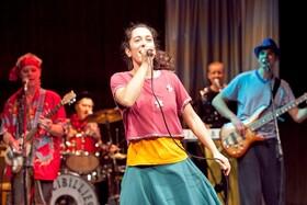 Bild: Die Millibillies - Ein fabelhaftes Konzert