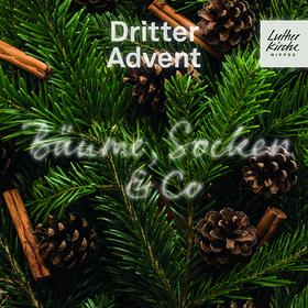 Bild: Weihnachtsbaum Verkauf
