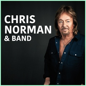 Bild: Chris Norman + Band - Live 2021