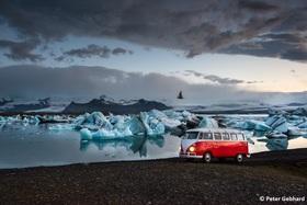 Bild: Bulli - Abenteuer Island - Multivision mit Peter Gebhard