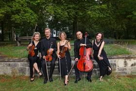 Bild: Quintett Akkolade - Im Dialog
