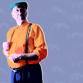 Bild: Gerd Dudenhöffer spielt aus 30 Jahren Heinz Becker Programmen (Teil 2) - DEJA VU 2