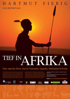 Bild: Tief in Afrika - Eine epische Reise durch Tansania, Uganda, Südsudan & Kenia