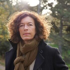 Bild: Anne Weber - Annette, ein Heldinnenepos