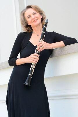 Bild: Sabine Meyer & Alliage Quintett - Weihnachtskonzert