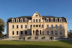 Bild: Open-Stage 2021 im Schlossgarten Ribbeck - Junges Havelland