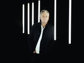 Jan Seghers - Der Solist