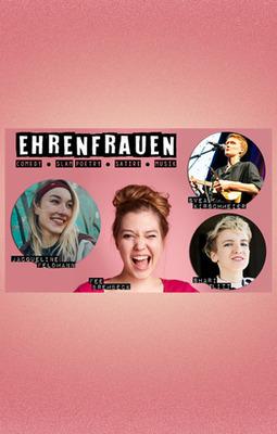 Bild: Ehrenfrauen - Ehrenfrauen - Die Show