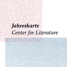 Bild: Jahreskarte Center for Literature