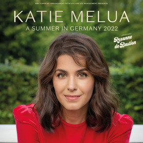 Bild: KATIE MELUA - A summer in Germany