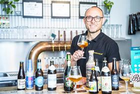 Bild: Digitale Bier-Verkostung - Betreutes Trinken mit Biersommelier Karsten Morschett aus Berlin