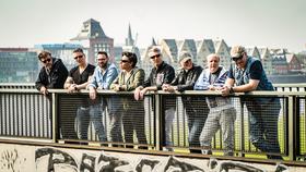 Bild: MAM - Die BAP-Tribute-Band aus Köln