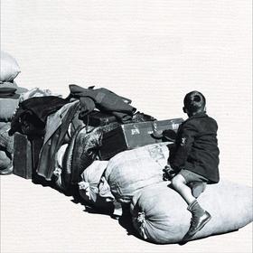 Bild: Flucht & Grenzen - Andreas Kossert & Gerald Knaus im Gespräch