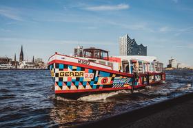 Bild: Hafenrundfahrt XXL 2021 - Das Original - 2-stündige Tour durch den Hamburger Hafen