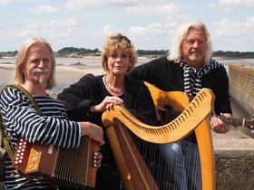 """Bild: An Erminig – """"Musique celtique de Bretagne"""" - Ein Abend mit keltischer Folkmusic unplugged und warmem Buffet"""