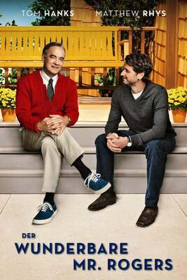 Bild: Der wunderbare Mr. Rogers - Kino im Bürgersaal