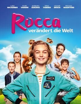 Bild: Rocca verändert die Welt - Kino im Bürgersaal
