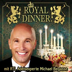 Bild: Royal Dinner - Der Dinnerabend mit RTL-Adelsexperte Michael Begasse