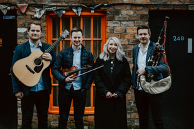 Young Scots Trad Awards Winner Tour - Tour 2021