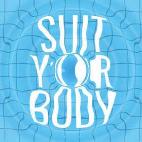 Bild: SUIT YOUR BODY - Hörspielfassung Onlinestream