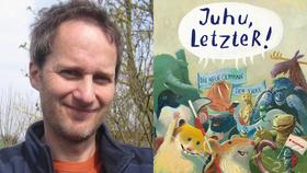 Bild: Livestream: Jens Rassmus: Juhu, LetzteR! - Wilder Freitag mit Jubelruf (für alle ab 5 Jahren)