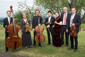 Mainzer Kammerorchester - Barocke Weihnacht