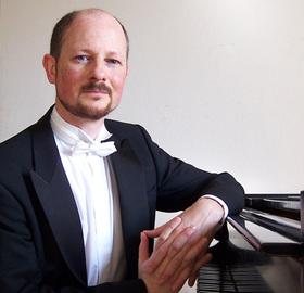 Bild: Langenargener Festspiele | Musik ist das Klima meiner Seele – Klavierabend zum 250. Beethoven-Geburtstag