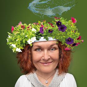Bild: Annette von Bamberg - Über 50 geht's heiter weiter – jedenfalls für Frauen!