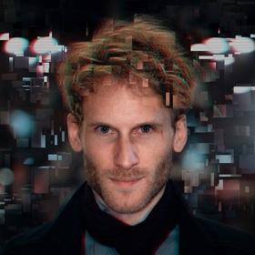 Bild: Yann Yuro - Der Mind_Hacker online - Der Vizeweltmeister der Mentalmagie