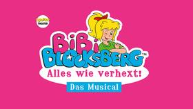 Bild: Bibi Blockberg - Alles wie verhext