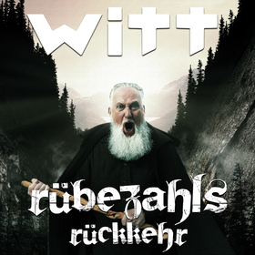 Bild: Joachim Witt - Rübezahls Rückkehr Tour 2022 - + special guest