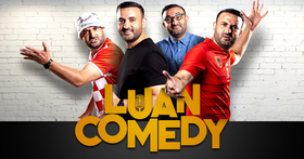 """Bild: """"Die Luan Comedy Show"""""""