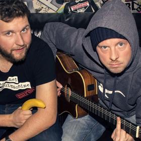 Bild: Die Fitteste Band der Welt - Cartoonair-Abendshow 5