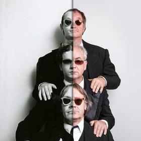 Zwinger Trio: wird 40 Jahre - mit allen Wassern gewaschen!