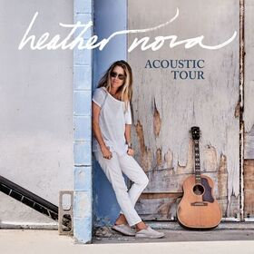 Bild: Heather Nova & Guest - Solo Acoustic Tour 2021