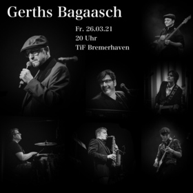 Gerths Bagaasch