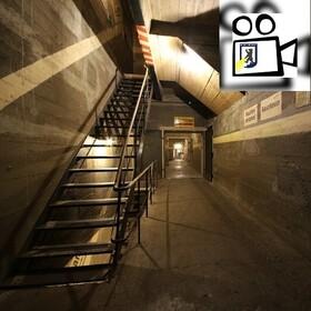 Bild: Ticket Virtuelle Tour 1 (Deutsch) - Dunkle Welten - Virtuelle Tour mit 360°-Aufnahmen, live begleitet über »Zoom«