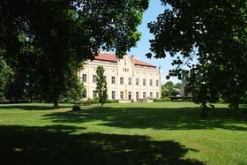 Bild: Konzert im Schlosspark Nennhausen für Peter Joseph Lenné - Open-Air-Konzert