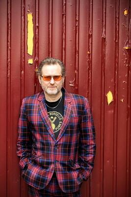 Stefan Stoppok - Echter Klang statt Faike Noise