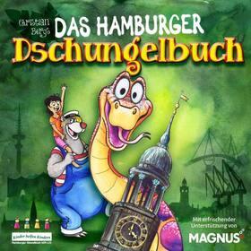 Das Hamburger Dschungelbuch von Christian Berg - Premiere