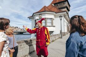 Bild: Ho Narro! Konstanz und die Fasnacht - Stadtführung in Konstanz