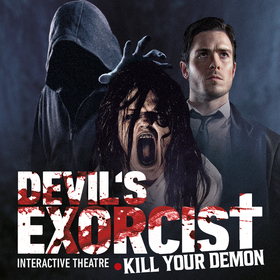Bild: Devil´s Exorcist - Interactive Theatre - Kill your Demon