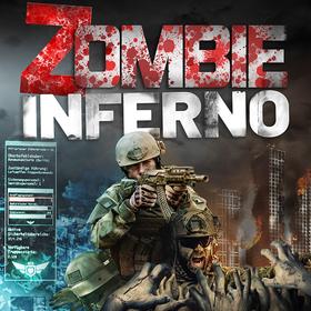 Bild: Zombie Inferno - Interactive Theatre - Kannst du dich retten?