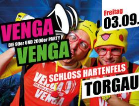 Bild: Venga Venga - Die 90er und 2000er Party